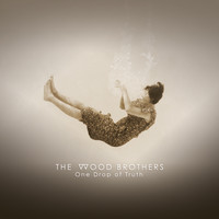 The Wood Brothers - Laughin' or Crying