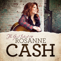 Rosanne Cash - The Good Intent EP