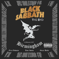 Black Sabbath - Bassically / N.I.B. (Live)