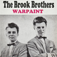 The Brook Brothers - Warpaint