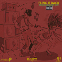 Precision Productions - Fling It Back (Soca 2018 Trinidad and Tobago Carnival) (Explicit)