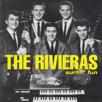 The Rivieras - Surfin' Fun