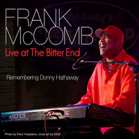 Frank McComb - We'll Carry Your Name On