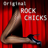 Various Artists - Original Rock Chicks