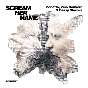 Zonatto, Vino Gomiero  &  Dessy Slavova - Scream Her Name