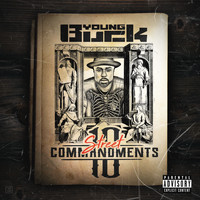 Young Buck - 10 Street Commandments (Explicit)