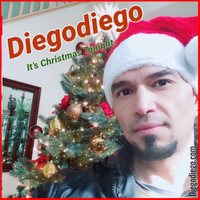 Diegodiego - It's Christmas Tonight