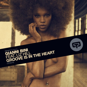 Gianni Bini - Groove is in the Heart