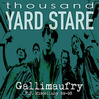 Thousand Yard Stare - Gallimaufry (EP Miscellany 89-93 [Explicit])