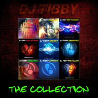 DJ Tibby - The Collection