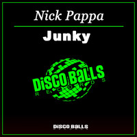 Nick Pappa - Junky