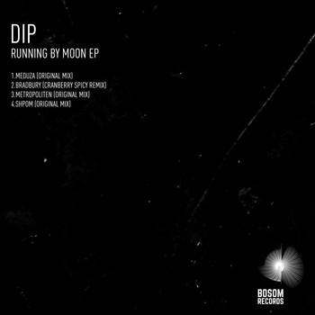 DIP - Running By Moon EP