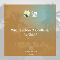 Vision Factory & Cooltimes - STR808