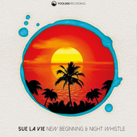 Sue La Vie - New Beginning EP