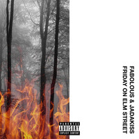 Fabolous - Friday On Elm Street (Explicit)