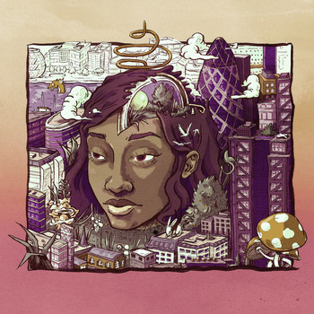 Little Simz - Stillness In Wonderland (Deluxe Edition)