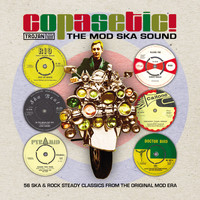 Various Artists - Copasetic! The Mod Ska Sound