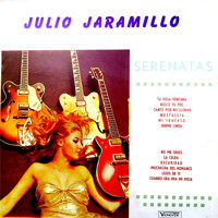 Julio Jaramillo - Serenatas