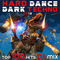 Doctor Spook - Hard Dance Dark Techno 2018 Top 100 Hits DJ Mix