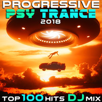 Progressive Goa Doc - Progressive Psy Trance 2018 Top 100 Hits DJ Mix