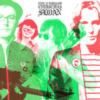 Sloan - 12 Days of Christmas