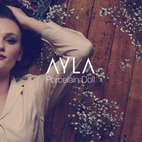 Ayla - Porcelain Doll