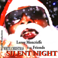 Friends - White Christmas / Silent Night (feat. Friends)