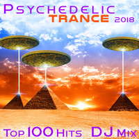 Doctor Spook - Psychedelic Trance 2018 Top 100 Hits DJ Mix