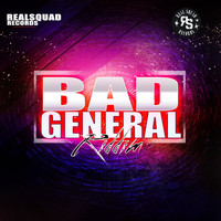 Wayne Wonder - Bad General Riddim