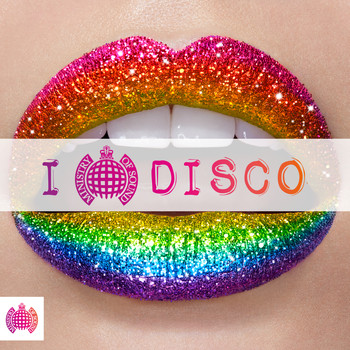 Various Artists - I Love Disco - Ministry of Sound