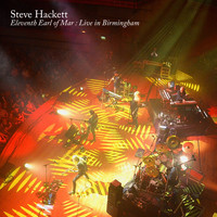 Steve Hackett - Eleventh Earl of Mar (Live in Birmingham 2017)