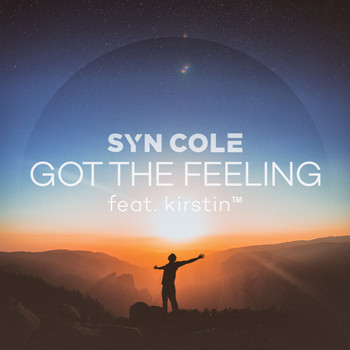 Syn Cole feat. kirstin - Got the Feeling