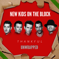 New Kids On The Block - Thankful (Unwrapped)