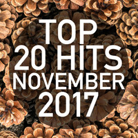 Piano Dreamers - Top 20 Hits November 2017