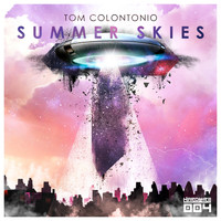 Tom Colontonio - Summer Skies