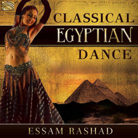 Essam Rashad - Classical Egyptian Dance