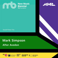 Gould Piano Trio - Mark Simpson: After Avedon (Live)
