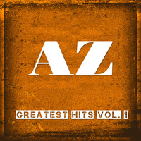 AZ - Greatest Hits, Vol.1