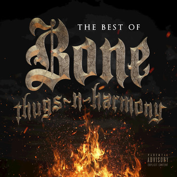 Bone Thugs-N-Harmony - The Best of Bone Thugs-n-Harmony (Greatest Hits Edition)