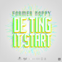 Farmer Nappy - De Ting It Start