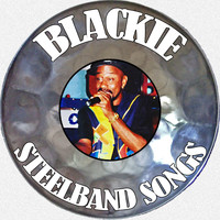 Blackie - Steelband Songs