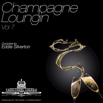 Various Artists - Champagne Loungin, Vol. 7