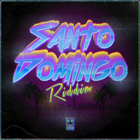 Various Artists - Santo Domingo Riddim