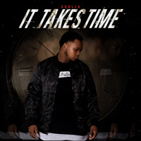 Soulja - It Takes Time