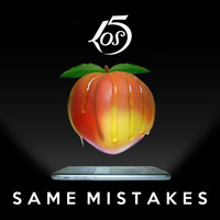 Los 5 - Same Mistakes