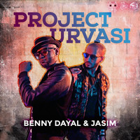 Benny Dayal - Project Urvasi (feat. Benny Dayal)