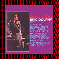 Eric Dolphy - Here and There (Hd Remastered, Ojc Edition, Doxy Collection)