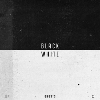 Ghosts - Black & White EP