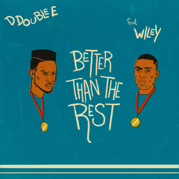 D Double E - Better Than the Rest (Explicit)