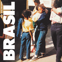 Various Artists - Soul Jazz Records Presents BRASIL